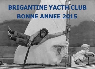 BONNE ANNEE 2015 BRIGAN