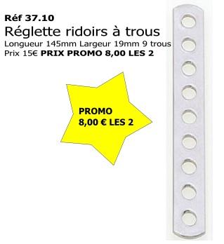 R37.11 REGLETTE 145mm